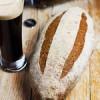 Pane nero alla Guinness