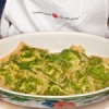 Ravioli al pesto di pistacchi